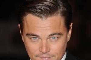 Un nouveau mannequin dans la vie de Leonardo DiCaprio... Une vraie bombe !