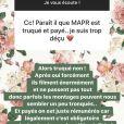 """Rémi de """"Mariés au premier regard"""" se défend sur Instagram, le 17 février 2020"""