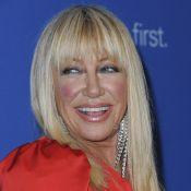 Suzanne Somers : Le strip-tease très sexy de son mari de 83 ans, Alan Hamel