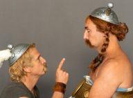 Astérix et Obélix et coronavirus : imbroglio autour du film de Guillaume Canet