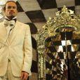 Des images de  L'imaginarium du Docteur Parnassus , de Terry Gilliam, en salles le 11 novembre !
