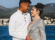 Coralie Porrovecchio enceinte : maux de grossesse, kilos... premières confidences
