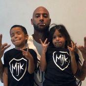 Booba : A quoi ressemble sa vie à Miami avec ses enfants ?