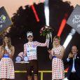 Romain Bardet de l'équipe AG2R La Mondiale lors du Tour de France 2019. © Peter De Voecht /Panoramic/Bestimage