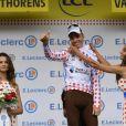 Romain Bardet - 20 ème étape de la 106 ème édition du Tour de France entre Albertville et Val Thorens le 27 juillet 2019. © Nico Vereecken / Panoramic / Bestimage