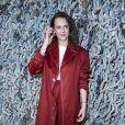 """La styliste Pauline Ducruet lors du défilé de mode prêt-à-porter """"Alter"""" automne-hiver 2020/2021 lors de la semaine de la mode à Paris, France, le 25 février 2020. © Olivier Borde/Bestimage"""