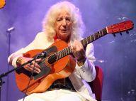 Manitas de Plata : Sa guitare volée, ses enfants appellent à l'aide