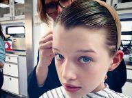 Milla Jovovich : Sa fille Ever Gabo est sa copie conforme !