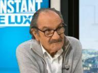 Gérard Hernandez (Scènes de ménages) et la vieillesse : ses tristes confidences