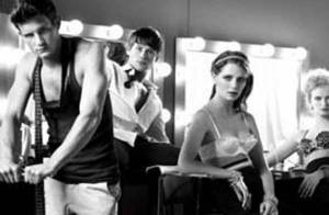 Mischa Barton et ses amies mannequins n'ont plus de tabous pour vous... Regardez !