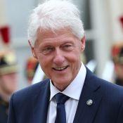 """Bill Clinton a couché avec Monica Lewinsky pour """"soulager ses anxiétés"""""""