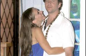 Jennifer Love Hewitt et son chéri Jamie Kennedy : l'amour à fond et sans se cacher !