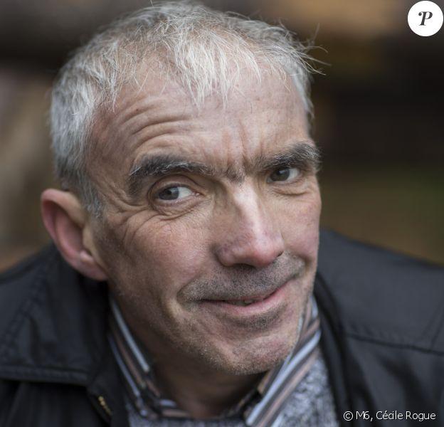"""Philippe, candidat de """"L'amour est dans le pré 2020"""", photo officielle de M6"""