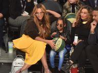 Beyoncé : Sa fille Blue Ivy, fan impressionnée par LeBron James