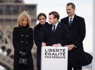 Letizia d'Espagne : Testée au coronavirus, a-t-elle infecté Brigitte Macron ?