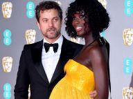 Jodie Turner-Smith enceinte : Joshua Jackson annonce la date de l'accouchement