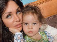 Julia Paredes prévoit des balades avec sa fille et se fait rappeler à l'ordre