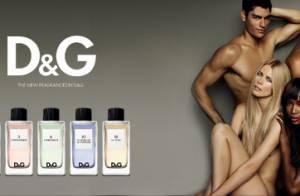 Evénement : D&G lance ses nouveaux parfums sur le Sephora des Champs Elysées