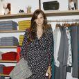 Ophélie Meunier - Ouverture de la nouvelle boutique Comptoir des Cotonniers Rive Gauche rue de Sèvres à Paris, le 17 septembre 2019. © Marc Ausset-Lacroix / Bestimage