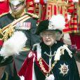 Info du 21 mars 2020 - Un employé de Buckingham Palace testé positif au Coronavirus alors que la reine était toujours à Londres