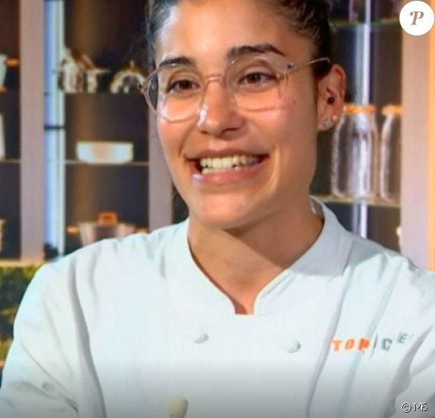 """émission """"Top Chef 2020"""" du 25 mars 2020, sur M6"""