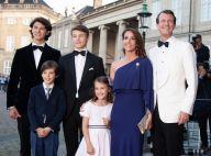 Marie et Joachim de Danemark : Inquiets pour Henrik, ils ont quitté Paris