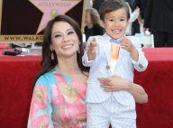 Lucy Liu (Why Women Kill) : Maman célibataire à la vie amoureuse mystérieuse