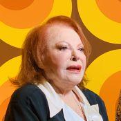Régine replonge dans les années 70 avec Laury Thilleman