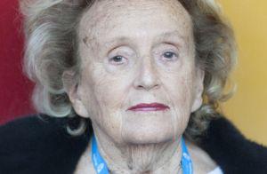 Coronavirus : Bernadette Chirac confinée, son petit-fils donne de ses nouvelles