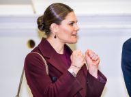 Victoria de Suède, princesse sur le terrain : son beau geste face au Covid-19
