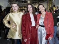 Stéphanie de Monaco confinée avec ses filles Pauline et Camille, elles racontent