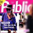 Retrouvez l'interview intégrale de Séverine Ferrer dans le magazine Public, n° 873 du 3 avril 2020.