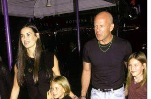 Bruce Willis rase le crâne de sa fille Tallulah pour une séance photo topless