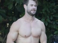 Chris Hemsworth : Surfeur habile et musclé, plus sexy que son grand frère Luke ?
