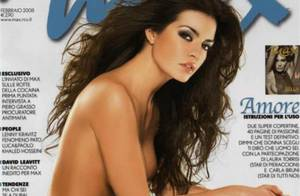 La splendide Laura Torrisi entièrement nue... la merveille italienne se dévoile ! Regardez !