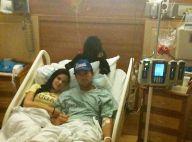 """Brody Jenner de """"The Hills"""" a fêté son 26e anniversaire à l'hôpital... mais sa playmate lui a tenu compagnie !"""