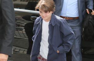 Jack Depp a 18 ans ! Lily-Rose dévoile une rare photo de son frère canon