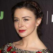 Caterina Scorsone (Grey's Anatomy) maman : elle modifie le prénom de son bébé