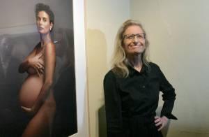 Annie Leibovitz : la grande photographe américaine... obtient un sursis ! Elle a déjà sauvé sa légendaire collection de photos ! (réactualisé)