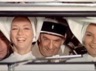 """Le Gendarme - """"Soeur Clotilde"""" : Qu'est devenue France Rumilly ?"""