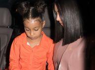 """North gâche un live de Kim Kardashian sur le confinement : """"Je veux sortir !"""""""
