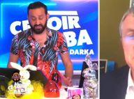 Cyril Hanouna soutient la SPA en plein Covid-19 : un ministre touché réagit