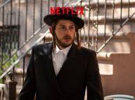 Amit Rahav (Unorthodox) : Qui est le beau gosse de la nouvelle série Netflix ?