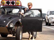 Ewan McGregor tombe en panne en pleine autoroute avec sa fille de 9 ans