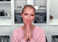 Céline Dion : Message d'émotion depuis sa cuisine et adieu les Vieilles Charrues