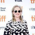"""Meryl Streep à la première du film """"The Laundromat"""" pendant le festival international du film de Toronto (TIFF), à Toronto, le 9 septembre 2019. © Imagespace/Zuma Press/Bestimage09/09/2019 - Toronto"""