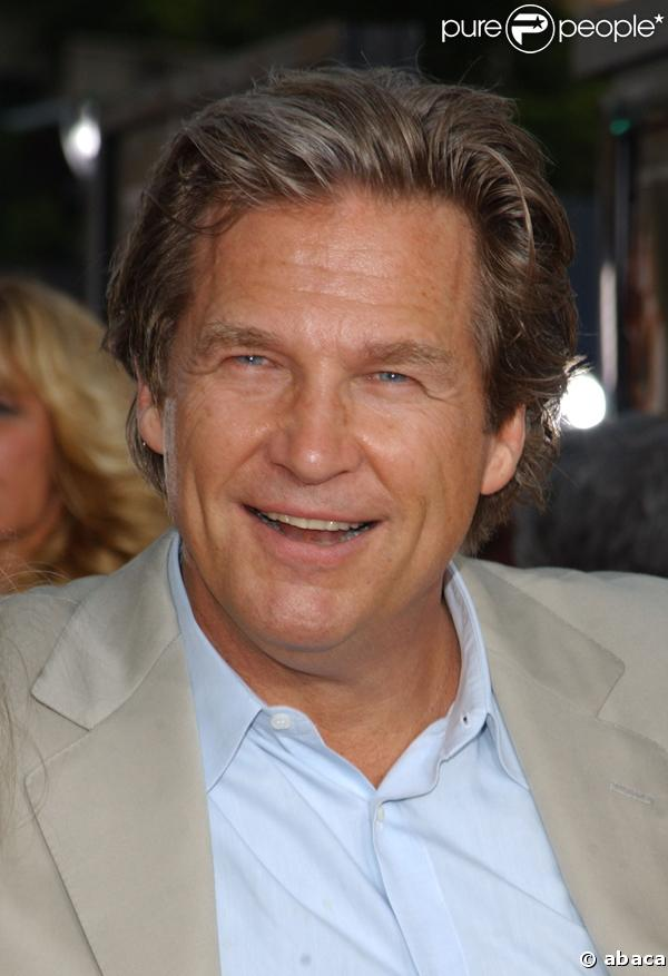 Jeff Bridges - Wallpaper Gallery