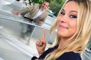 Julian Alaphilippe Et Marion Rousse Le 8 Juillet 2020 Purepeople