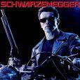 L'affiche de  Terminator 2  !