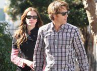 Julia Roberts et Danny Moder : Une histoire d'amour bien particulière...